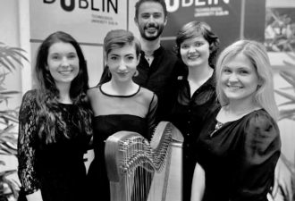ensemble dublin